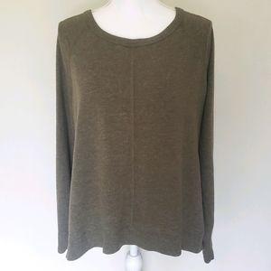 Green Sonoma Lightweight Sweater
